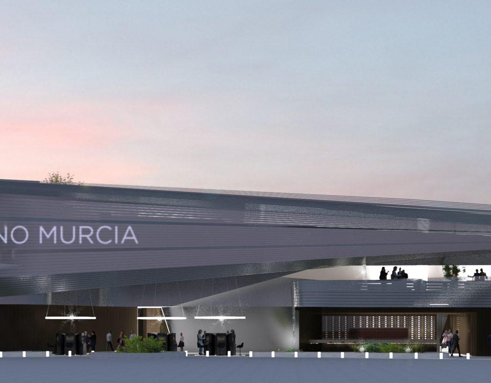 Arenas herv s arquitectos estudio de arquitectura en murcia for Estudio de arquitectura en ingles